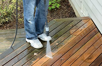 Power Washing Blog